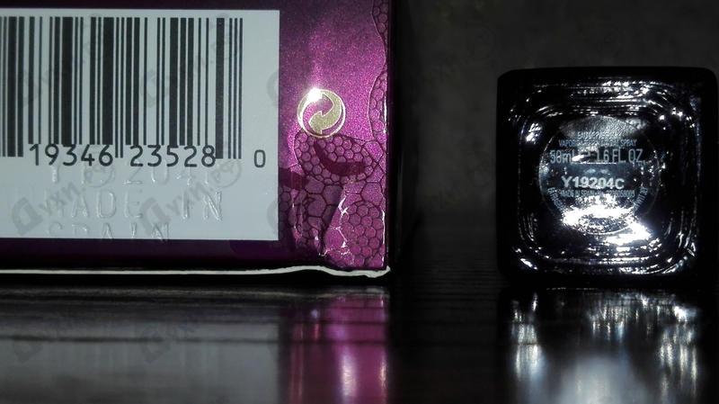 Купить Violet Noir от Christina Aguilera