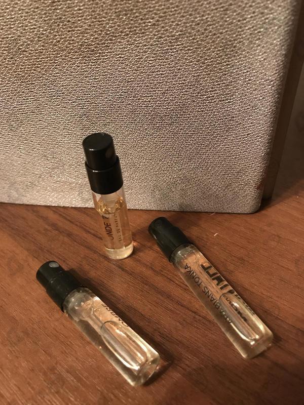 Отзыв Evody Parfums Onde 7