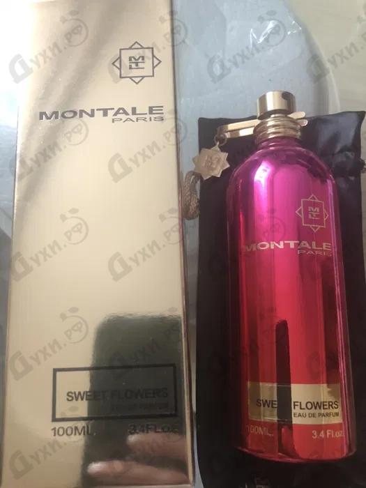 Купить Sweet Flowers от Montale