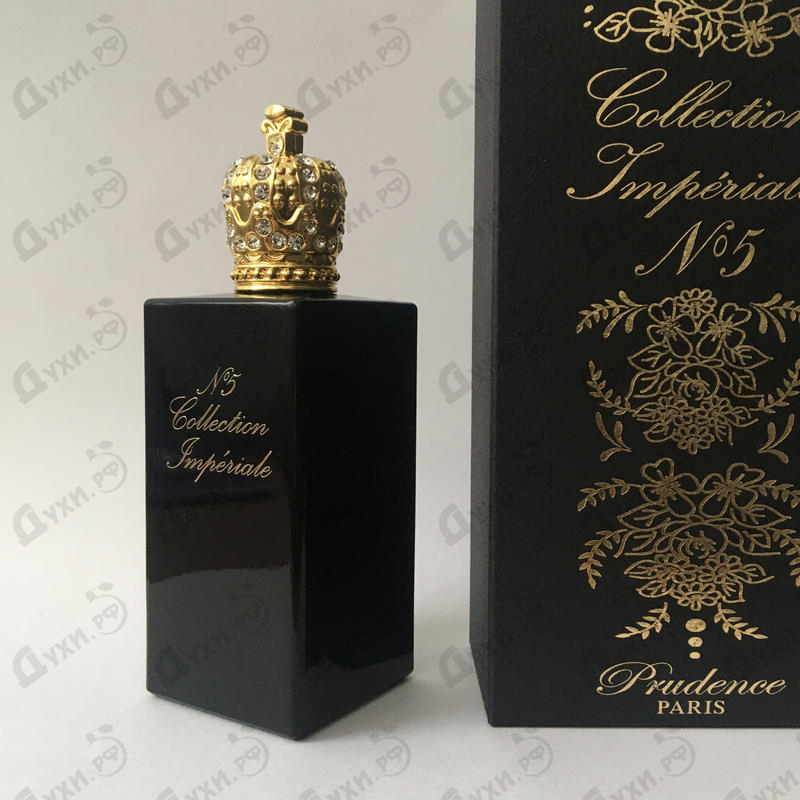 Отзыв Prudence Paris Imperial No 5