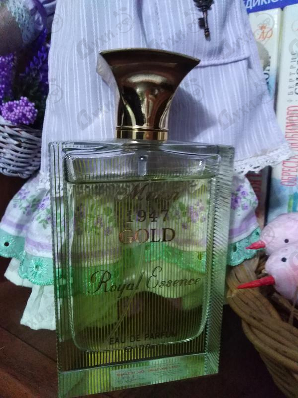 Парфюмерия Norana Perfumes Moon 1947 Gold