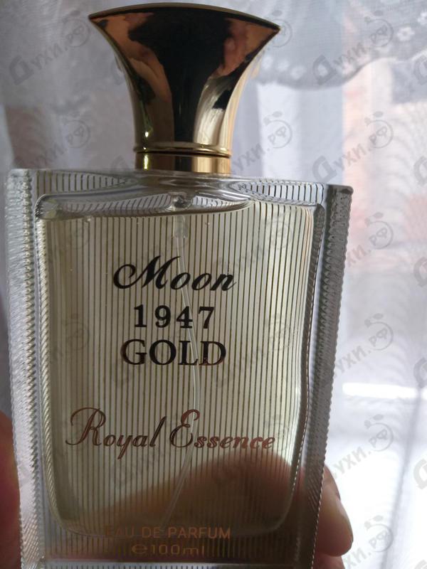 Купить Moon 1947 Gold от Norana Perfumes