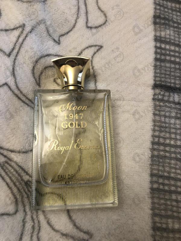Парфюмерия Moon 1947 Gold от Norana Perfumes