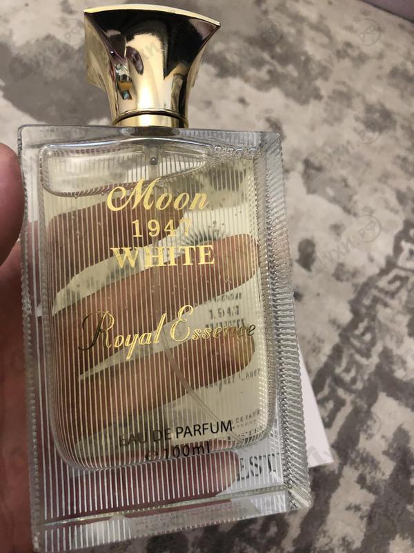 Купить Moon 1947 White от Norana Perfumes