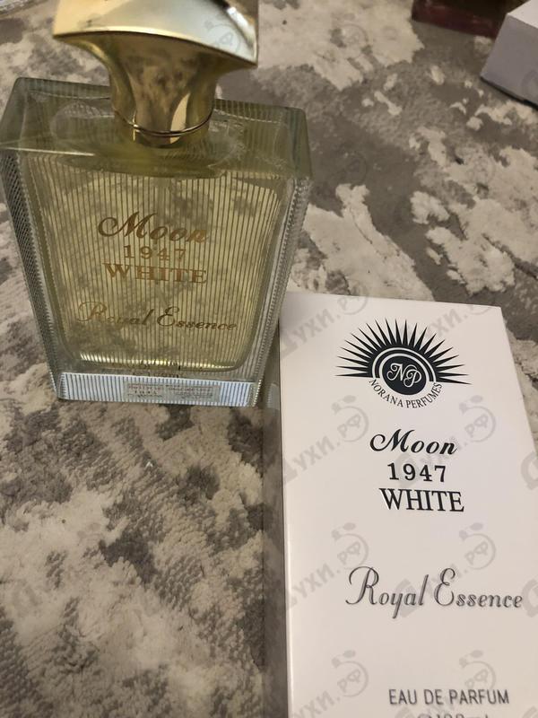 Парфюмерия Moon 1947 White от Norana Perfumes