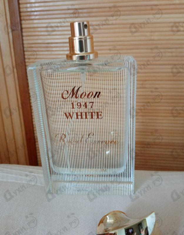 Купить Norana Perfumes Moon 1947 White