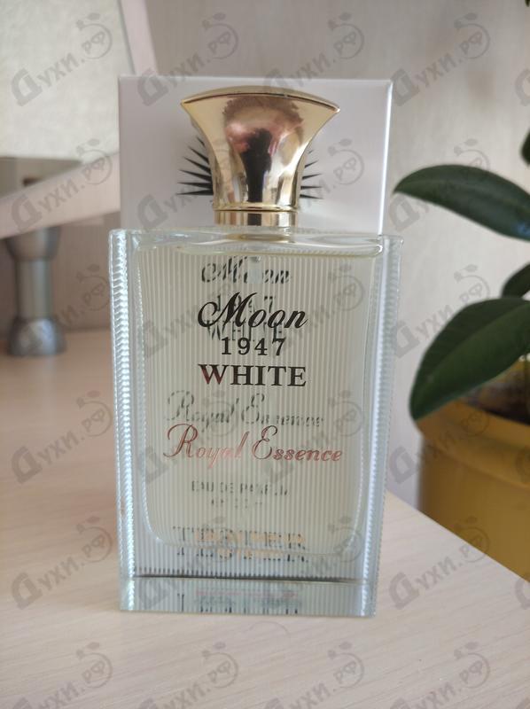 Духи Moon 1947 White от Norana Perfumes