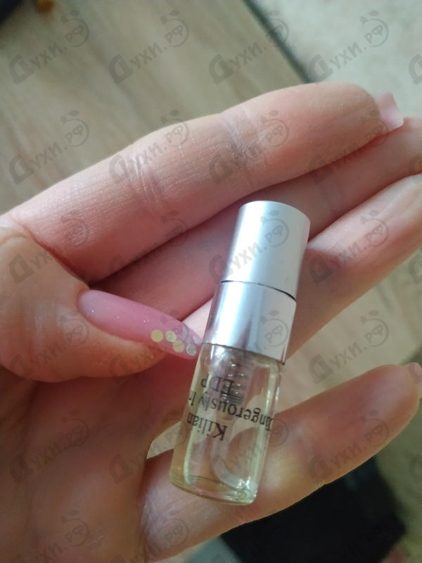 Отзыв Norana Perfumes Moon 1947 Pink