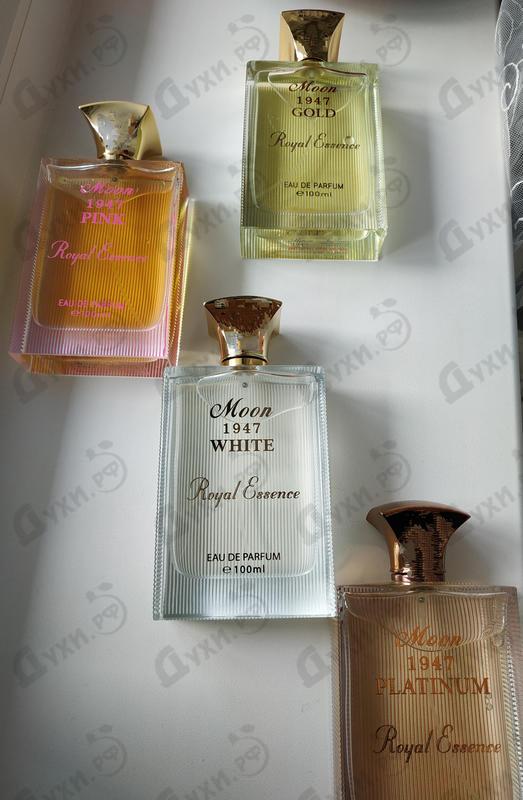Купить Moon 1947 Pink от Norana Perfumes