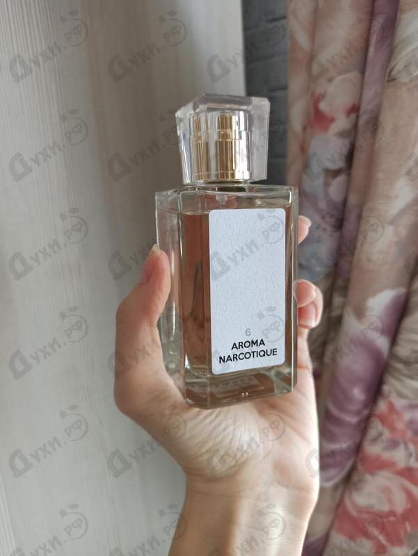 Купить Aroma Narcotique №6 от Geparlys