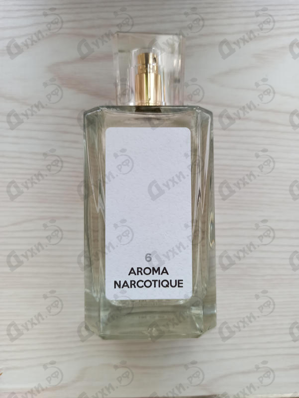 Отзывы Geparlys Aroma Narcotique №6