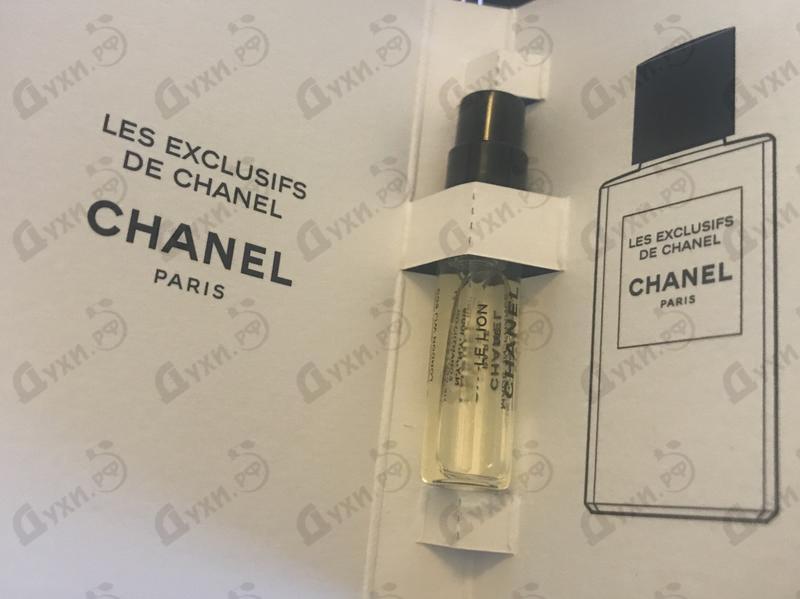 Купить Le Lion от Chanel