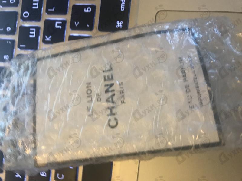 Отзывы Chanel Le Lion