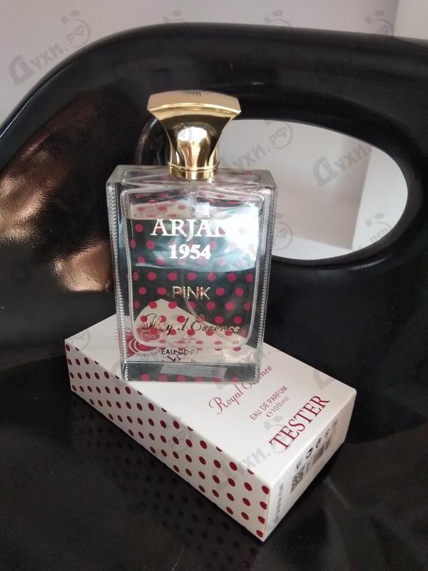 Купить Arjan 1954 Pink от Norana Perfumes