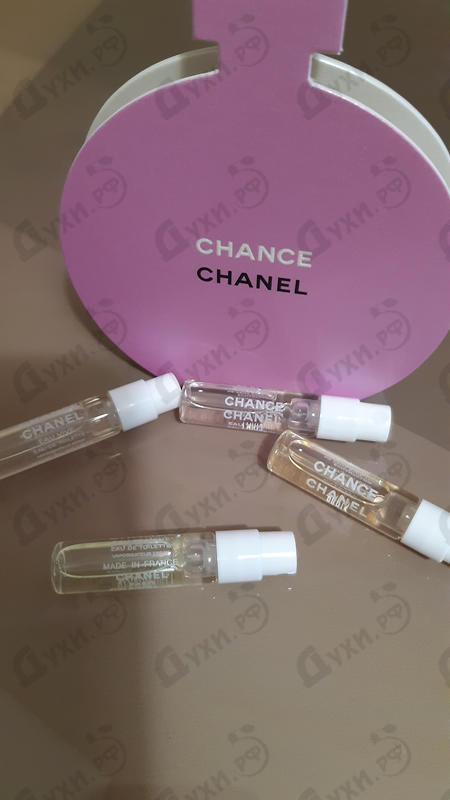 Парфюмерия Наборы от Chanel
