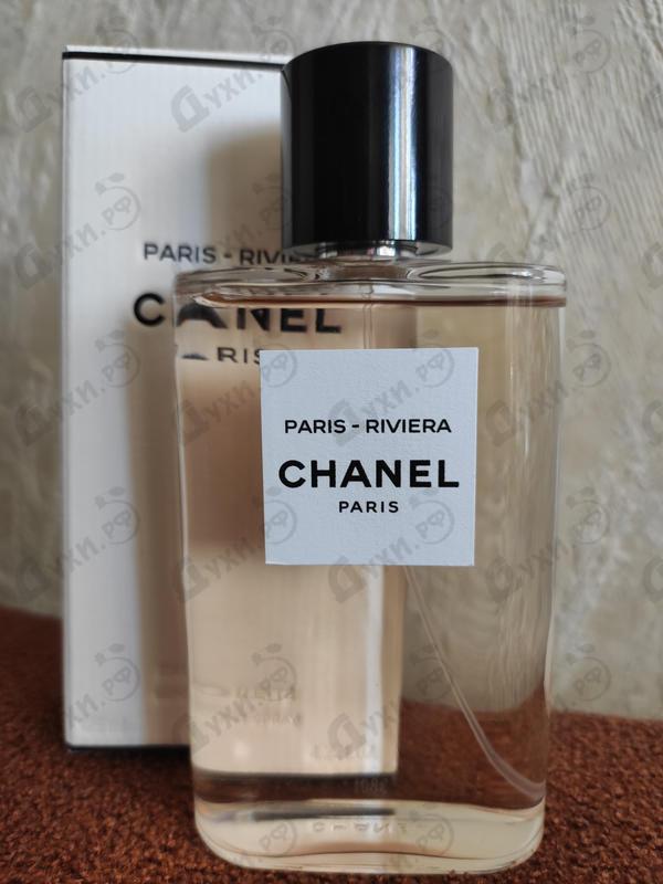 Купить Paris-Riviera от Chanel