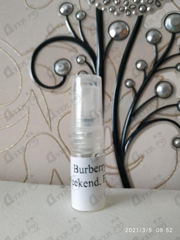 Купить Weekend от Burberry