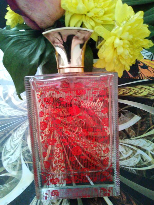 Духи Miss Beauty B от Norana Perfumes
