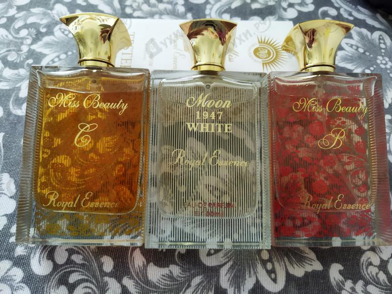 Парфюмерия Miss Beauty C от Norana Perfumes