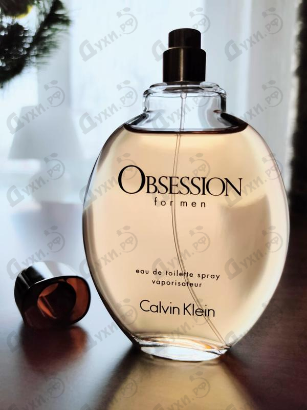 Купить Obsession от Calvin Klein