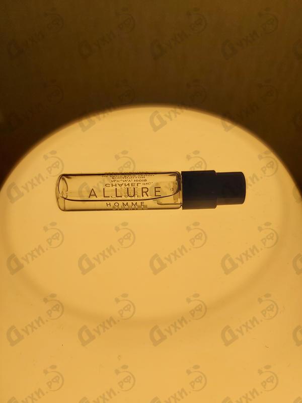 Купить Allure от Chanel