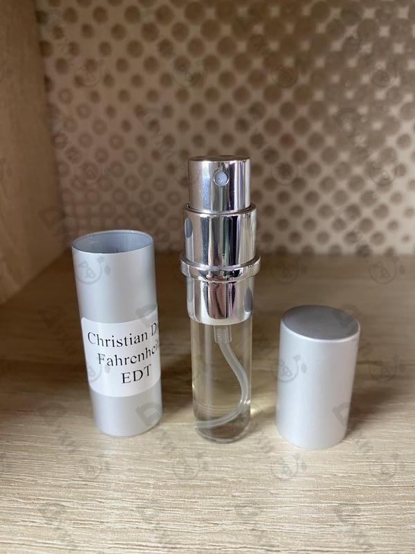 Купить Fahrenheit от Christian Dior