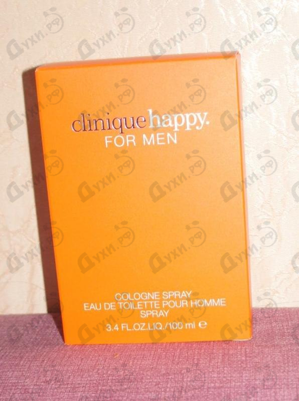 Купить Clinique Happy