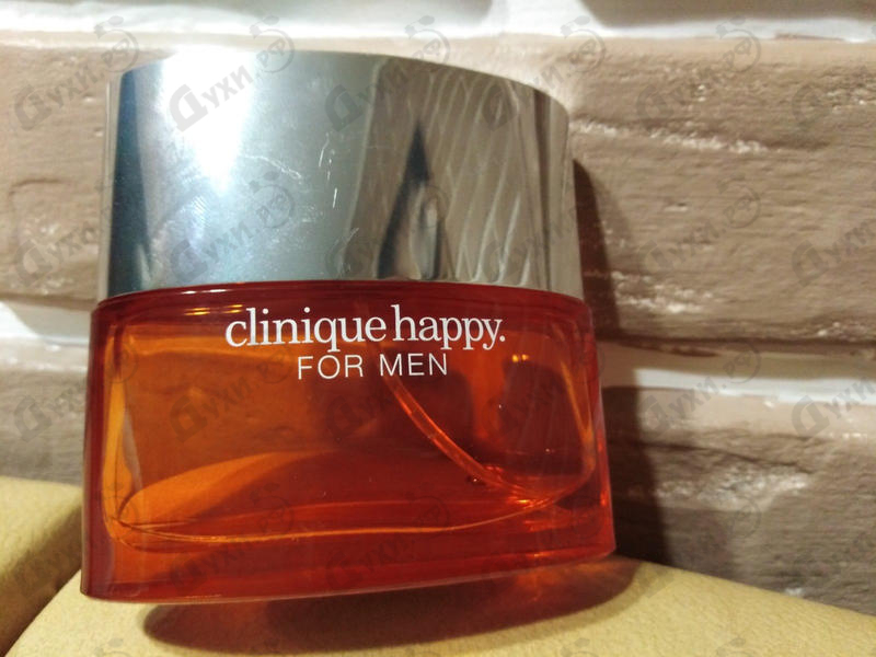 Парфюмерия Happy от Clinique