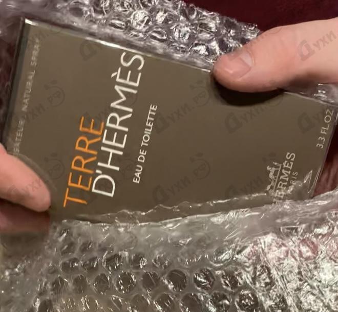 Купить Terre D'hermes от Hermes