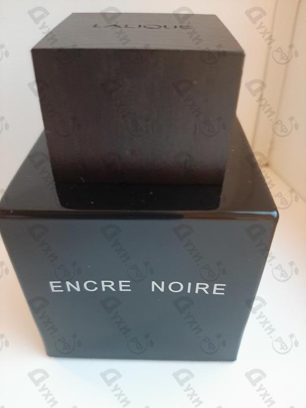 Купить Encre Noire от Lalique