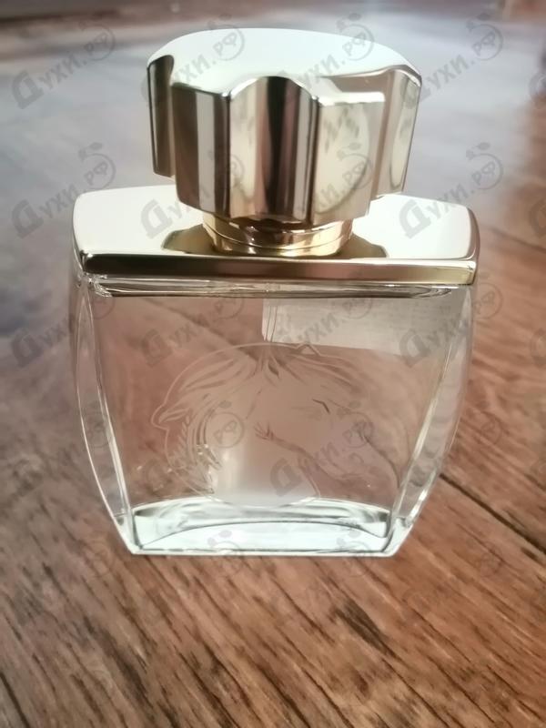 Парфюмерия Pour Homme Equus от Lalique