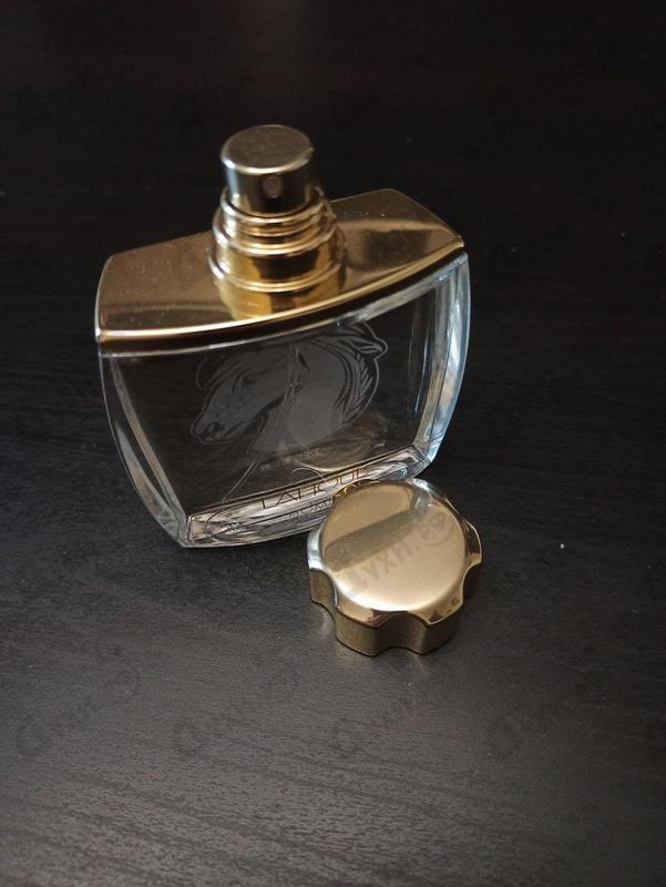 Отзывы Lalique Pour Homme Equus