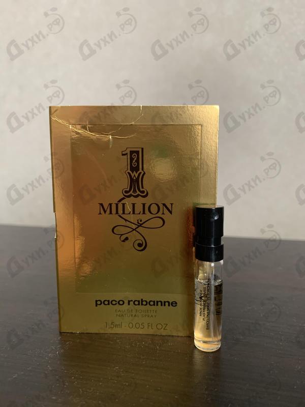 Купить 1 Million от Paco Rabanne
