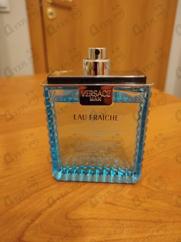 Купить Eau Fraiche от Versace