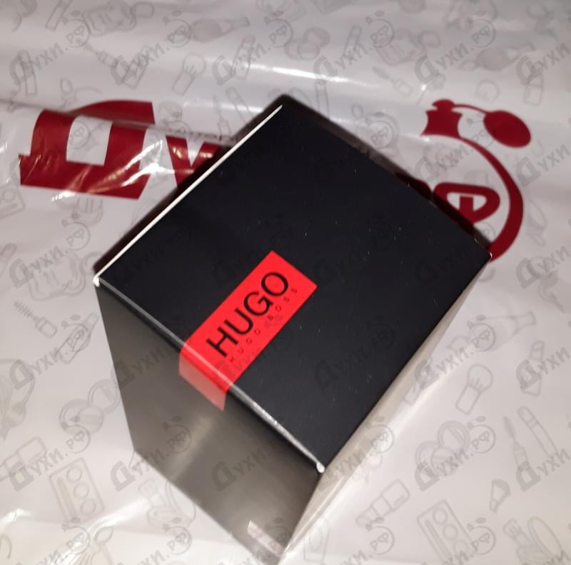 Купить Hugo Boss Hugo Deep Red