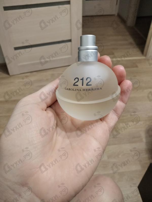Купить 212 от Carolina Herrera