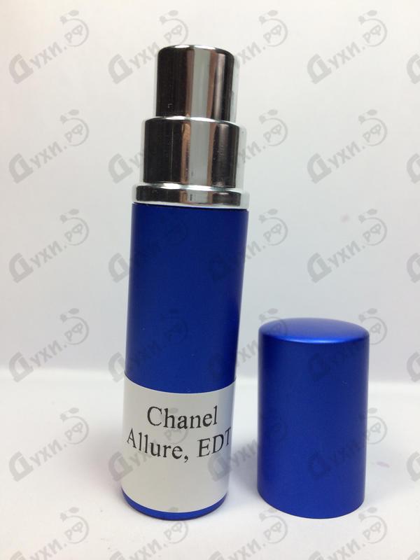 Духи Allure от Chanel