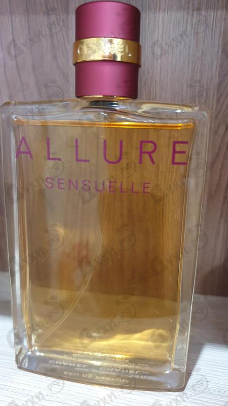 Купить Chanel Allure Sensuelle