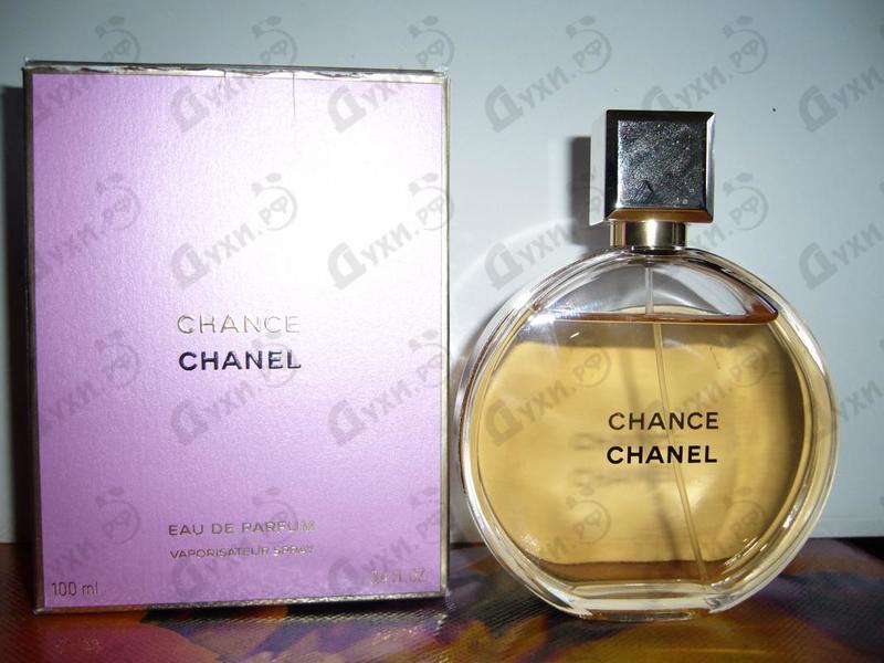 Купить Chance от Chanel