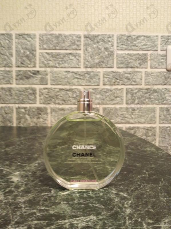 Купить Chance Eau Fraiche от Chanel