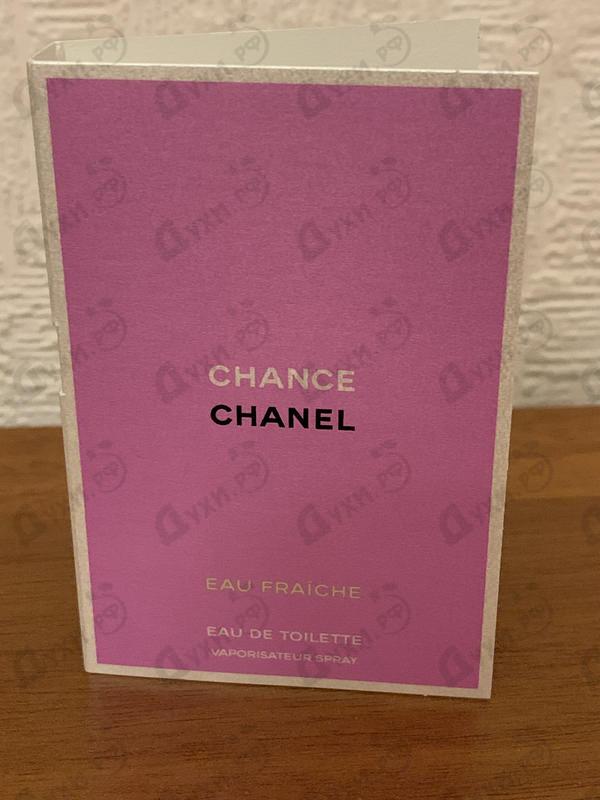 Купить Chanel Chance Eau Fraiche