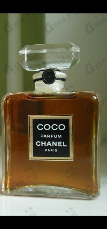 Парфюмерия Coco от Chanel