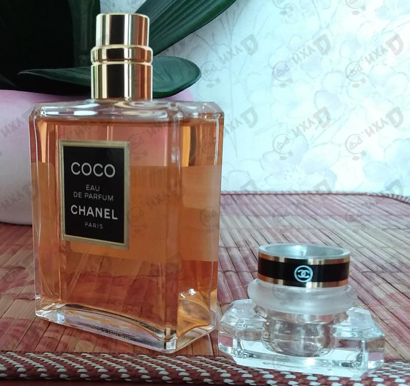 Отзыв Chanel Coco