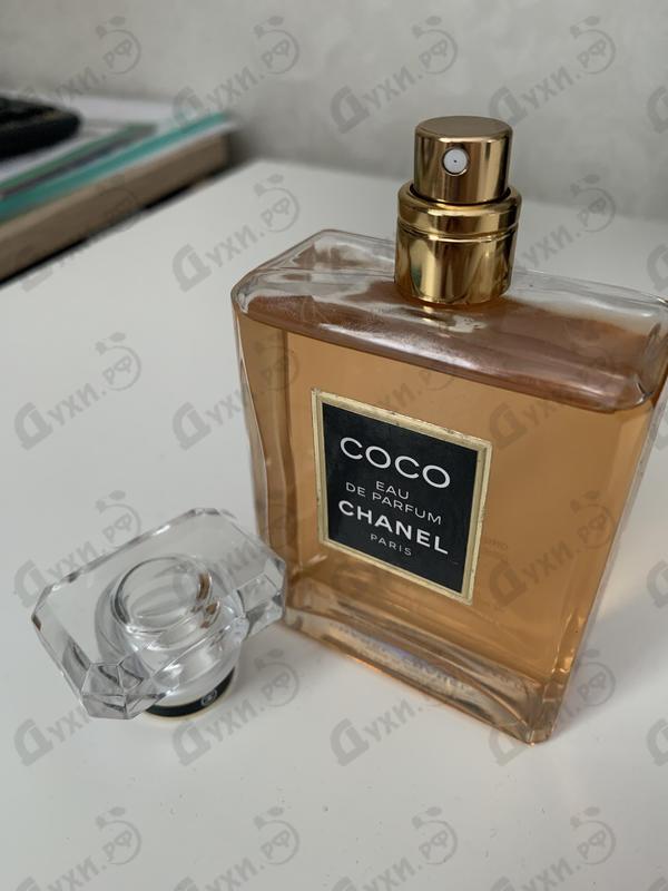 Отзывы Chanel Coco