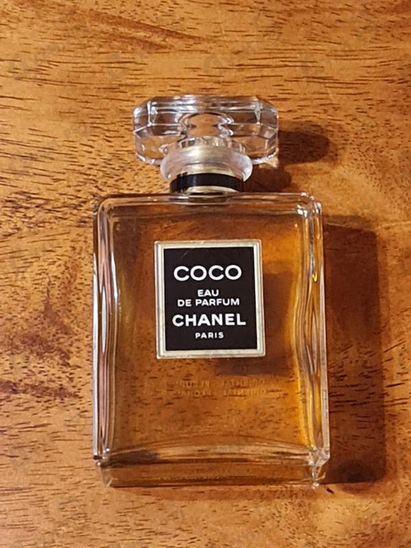 Духи Coco от Chanel