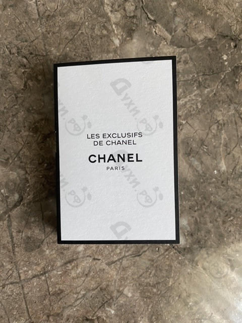 Отзывы Chanel Gardenia