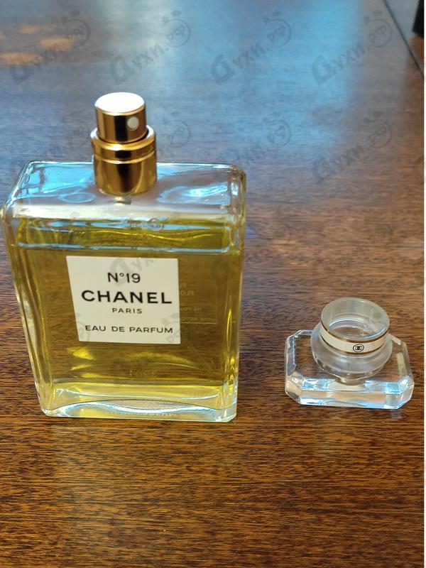 Отзыв Chanel 19