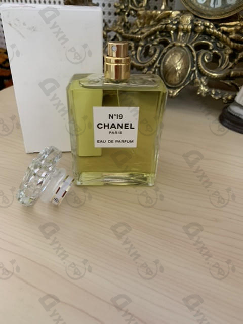 Отзывы Chanel 19