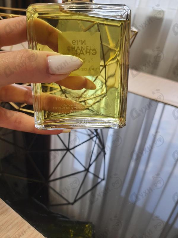 Парфюмерия 19 от Chanel