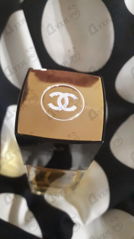 Парфюмерия 5 от Chanel